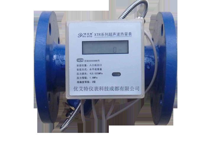 超声波热量表(大口径)